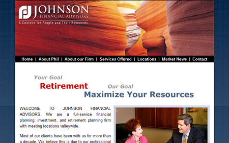 Johnson Financial Advisors